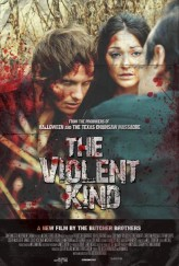 The Violent Kind (2010) afişi