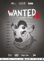 The Wanted 18 (2014) afişi