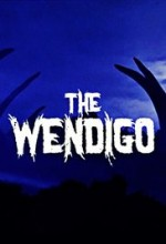 The Wendigo (2017) afişi