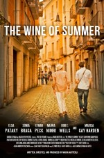 The Wine of Summer (2013) afişi
