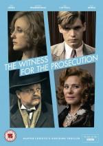 The Witness for the Prosecution (2016) afişi
