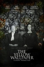 The Yellow Wallpaper (2012) afişi