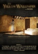 The Yellow Wallpaper (2011) afişi