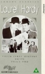 Their First Mistake (1932) afişi