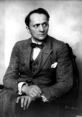 Theodor Loos profil resmi