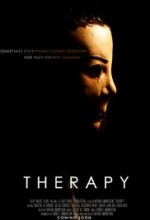 Therapy  (2016) afişi