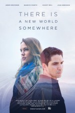 There Is a New World Somewhere (2015) afişi
