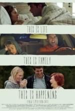 This Is Happening (2015) afişi