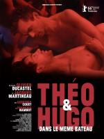 Théo et Hugo dans le même bateau (2016) afişi