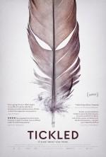 Tickled (2016) afişi