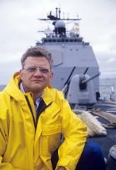 Tom Clancy profil resmi