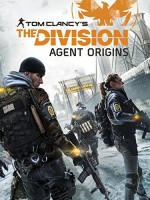 Tom Clancy's the Division: Agent Origins (2016) afişi