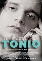 Tonio (2016) afişi