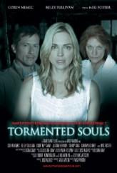 Tormented Souls (2013) afişi