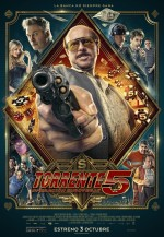 Torrente 5: Operation Eurovegas (2014) afişi