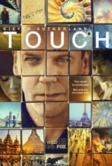 Touch (ıı) (2011) afişi