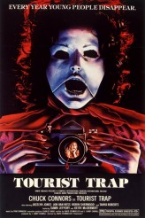 Tourist Trap (1979) afişi