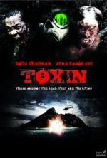 Toxin (2014) afişi