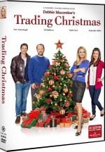 Trading Christmas (2011) afişi