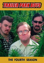 Trailer Park Boys Sezon 4  afişi