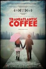 Transatlantic Coffee (2012) afişi