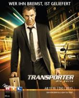 Taşıyıcı (i) (2012) afişi