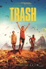 Çöplük (2014) afişi