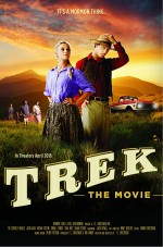 Trek-the Movie