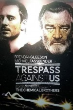 Trespass Against Us (2016) afişi
