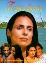 Tropicaliente (1994) afişi