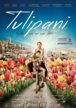 Tulips, Love, Honour and a Bike (2017) afişi
