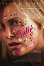 Tully (2018) afişi