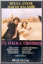 Üç Halka 25 (1986) afişi