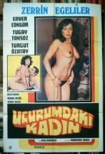 Uçurumdaki Kadın (1979) afişi