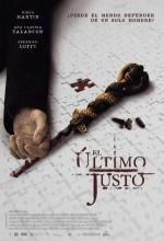El último justo (2007) afişi