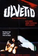 Ulvetid (1981) afişi
