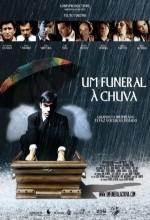 Um Funeral à Chuva (2010) afişi