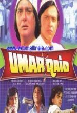 Umar Qaid (1975) afişi
