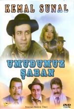 Umudumuz Şaban (1979) afişi