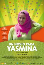 A Fiancé for Yasmina