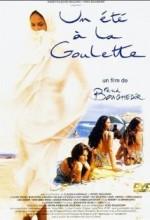 Un été à La Goulette (1996) afişi