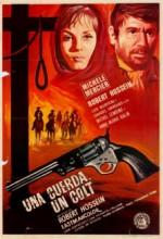 Una Cuerda, Un Colt (1969) afişi