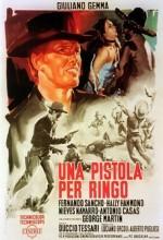 Una Pistola Per Ringo (1965) afişi
