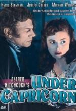 Kapri Aşıkları (1949) afişi