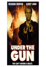 Under The Gun (1995) afişi