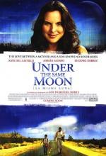 Under The Same Moon (2007) afişi