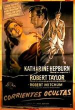 Undercurrent (1946) afişi
