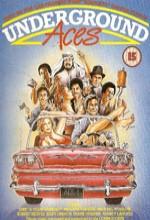 Underground Aces (1981) afişi