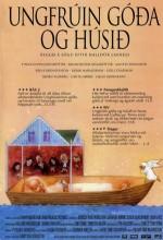 Ungfrúin Gó?a Og Húsi? (1999) afişi