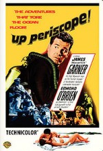 Up Periscope (1959) afişi